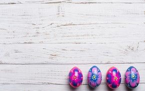 Picture background, holiday, eggs, Easter