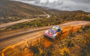 Wallpaper Peugeot 3008 DKR, Red Bull, Sport, Speed, Dirt, Sport, DKR, Lights, 3008, Race, Rally, Dakar, ...