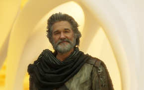 Picture cinema, movie, film, Guardians of the Galaxy, Ego, Guardians of the Galaxy Vol.2, Kurt Rusell