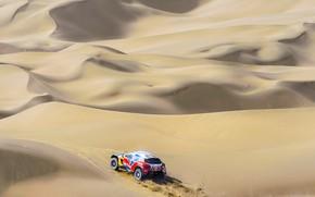 Wallpaper Rally, Dakar, Red Bull, Dakar, Sport, Peugeot 3008 DKR, Speed, Peugeot, Sport, Race, Rally, DKR, ...