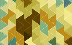 Picture abstraction, abstract, geometry, design, modern, background, shapes, geometric, polygonal
