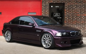 Picture BMW, BMW, Car, Tuning, E46