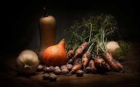 Picture background, food, vegetables
