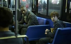 Picture cinema, movie, film, Idris Elba, The Dark Tower, Nicholas Hamilton