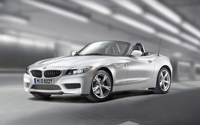 Picture BMW, convertible