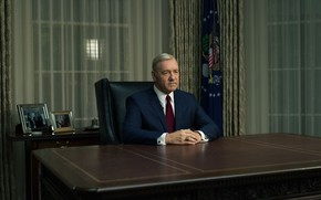 Picture tv series, Netflix, House of Cards