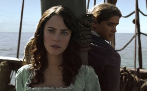 Picture Pirates of the Caribbean, Kaya Scodelario, Dead men tell no tales, Dead Men Tell No …