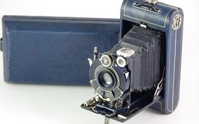 Picture camera, Vest Pocket, Kodak, Series III