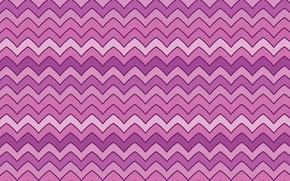 Picture texture, pattern, purple, chevron