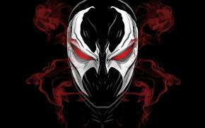 Picture demon, comic, spawn, solider, dark horse