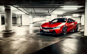 Wallpaper I12, BMW, BMW