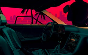 Picture Auto, Machine, Salon, The wheel, Electronic, Synthpop, Darkwave, Synth, Retrowave, Synth-pop, Sinti, Synthwave, Synth pop, …