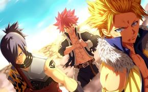Picture game, anime, Rogue, dragon, asian, manga, japanese, Sting, Natsu, oriental, asiatic, by stingcunha, by ricardonamikaze, …