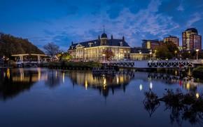 Picture Holland, Netherlands, Utrecht, A Mint Of Utrecht, Utrecht