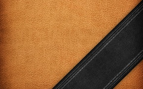 Wallpaper texture, leather, leather, background