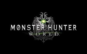 Picture game, Capcom, Monster Hunter, Monster Hunter World