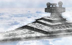 Picture Star Wars, Sith, Starwars, Empire, Imperial Star Destroyer
