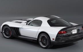 Picture coupe, Dodge, supercar, Viper