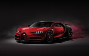 Wallpaper Bugatti, supercar, Bugatti, Sport, Chiron, Chiron