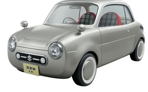 Picture background, concept, Machine, seat, Suzuki, small car