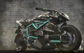 Wallpaper motorcycle, Concept bike, unstoppable shaurya