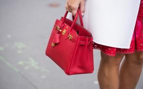 Picture fashion, design, wallet
