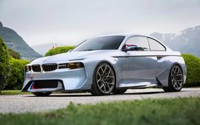 Picture Concept, Auto, BMW, Machine, turbo, Car, Car, 2002, New, German, BMW 2002, BMW 2002 Tribute …