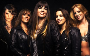 Picture United States, California, Heavy Metal, The Iron Maidens