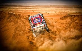 Picture Sand, Mini, Sport, Desert, Race, Rally, Dakar, Dakar, SUV, Rally, Dune, X-Raid Team, 315, MINI …