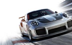 Picture Microsoft, Car, Porche, Game, Forza Motorsport 7, TheVideoGameGallery.com