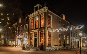 Picture Netherlands, South Holland, Delft