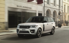 Picture SUV, Land Rover, Range Rover, range Rover, land Rover