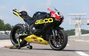 Picture Honda, Race, Superbike, Motorcycle, Sportbike