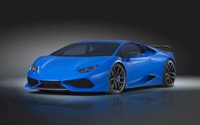 Picture Lamborghini, Novitec Torado, Huracan