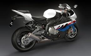 Wallpaper Superbike, S1000, sport bike, BMW, art, dangeruss