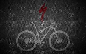 Picture bike, sport, logo, silhouette, sport, logo, bike, bicycle, bike, cycle, specialized, mtb, epic, epic, spesh