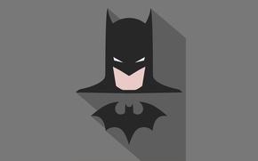 Wallpaper seifuku, yuusha, uniform, mask, Gotham, Gotham City, Bruce Wayne, hero, bat, Batman, DC Comics, man