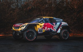Picture Auto, Machine, Peugeot, Red Bull, Rally, Dakar, Dakar, SUV, Rally, Sport, DKR, 3008, Peugeot 3008 …