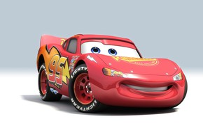 Picture Cars, Disney, Lightning Mcqueen, Mark Van Haitsma