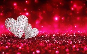 Picture Shine, hearts, love, hearts, valentine's day, rockvillephoto