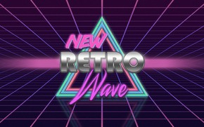Picture Music, Neon, Triangle, Electronic, Synthpop, Darkwave, Synth, Retrowave, Synth-pop, Sinti, Synthwave, Synth pop, New Retro ...