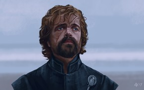 Picture art, Game of Thrones, Game of thrones, Tyrion Lannister, Peter Dinklage