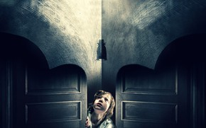 Picture cinema, horror, movie, fear, evil, film, shadow, kid, terror, The Babadook
