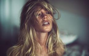 Picture girl, hair, portrait, photographer, Alex Heitz, MARA