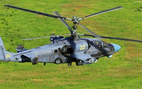 """Picture Ka-52, Alligator, Hokum B, Videoconferencing Russia, JSC """"Kamov"""", Russian reconnaissance and strike, the helicopter of …"""