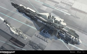 Picture camera, DREADNOUGHT, Heavy Artillery Cruiser, Onager, Tier IV