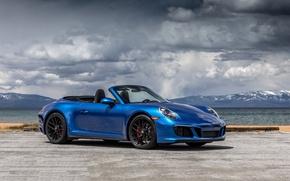 Picture 911, Porsche, convertible, Porsche, Carrera, GTS, Cabriolet