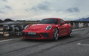 Picture 911, Porsche, Porsche, GT3