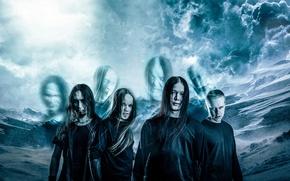 Picture Finland, Melodic Death/Folk Metal, Frosttide, Jyväskylä