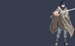 Picture sword, game, Naruto, weapon, anime, katana, ken, blade, ninja, asian, manga, Uchiha Sasuke, shinobi, japanese, …